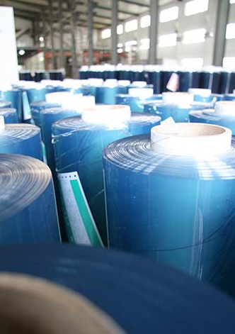 Normal Clear N71 - non-phthalate Pvc Film